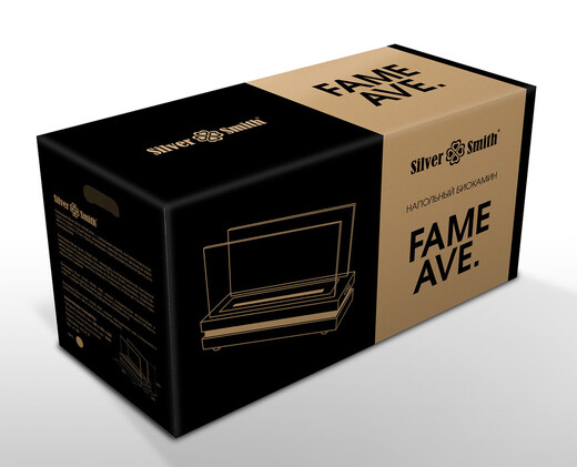 biokamin-Fame-Ave.White-Silver-Smith-box